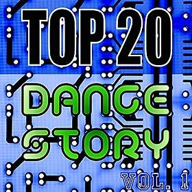 Various - Dance Story Vol. 3