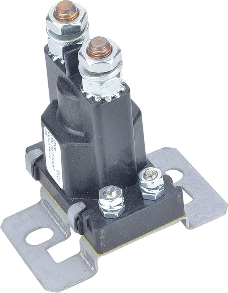 New DB Electrical 120-20 36V White Rodgers Solenoid for Universal