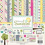 Echo Park Paper Company SS61016 Splendid Sunshine Collection Kits