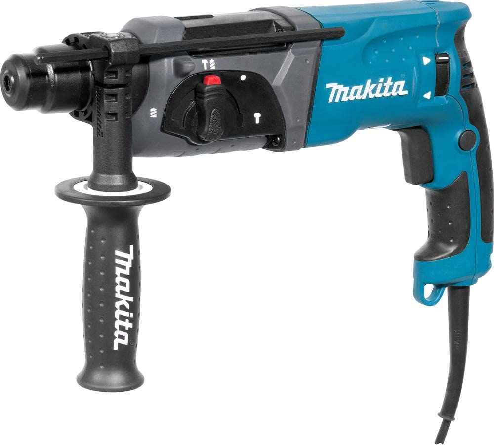 Makita HR 2470 Martillo Ligero, 780 W, 220 V