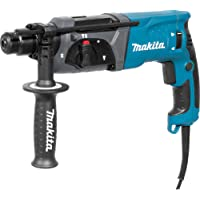 Makita 0088381081658 Martillo Ligero, 780 W, 220 V
