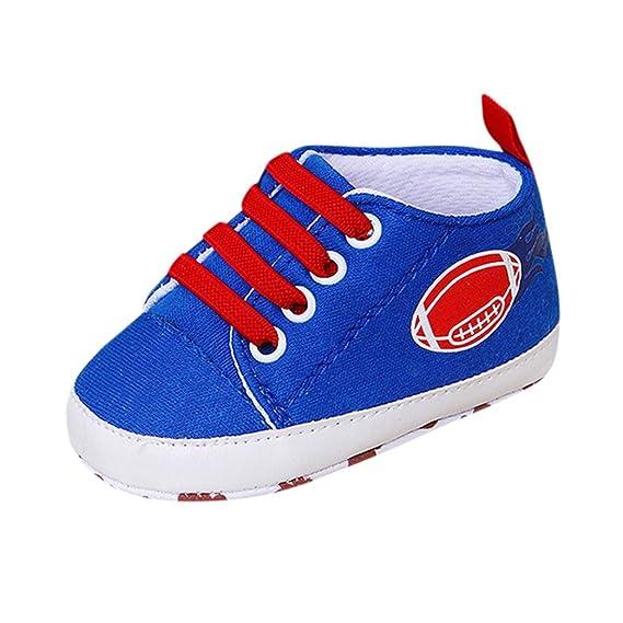 Zapatillas Niño,JiaMeng Zapatos Zapatillas para Bebés Zapatos de bebé de Deporte Transpirables Antideslizante para Niña Niño: Amazon.es: Ropa y accesorios