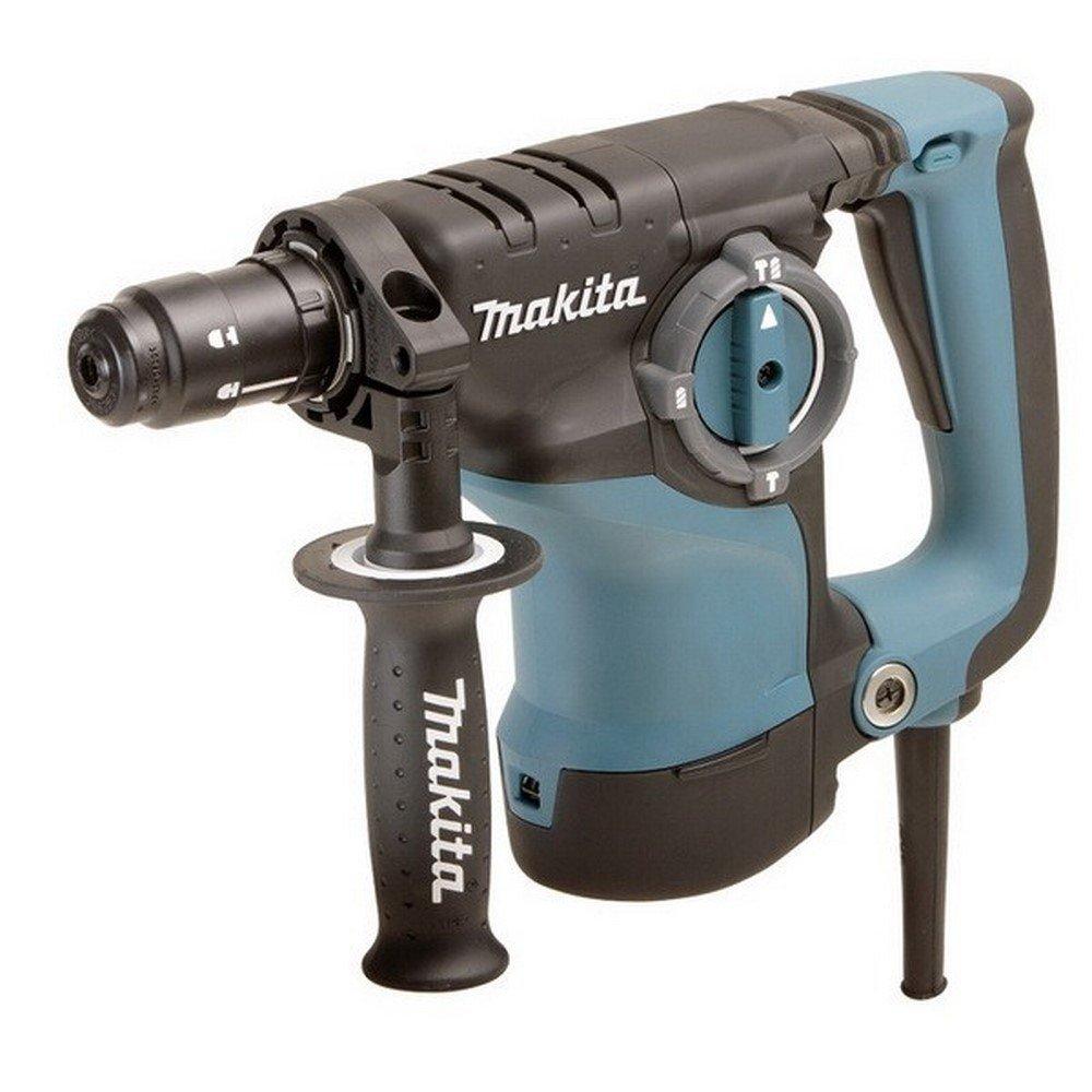Makita HR2811FT Bohrhammer und Kombihammer