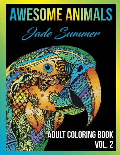 Adult Coloring Books Relaxation Meditation product image