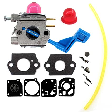 Amazon.com: Aisen carburador Carb Kit de reconstrucción de ...