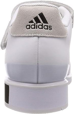 adidas Power III, Zapatillas de Deporte para Hombre