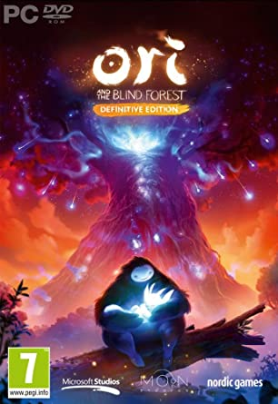 Ori and the Blind Forest - Édition Définitive [Importación Francesa ...