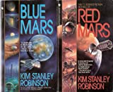 Blue Mars and Red Mars