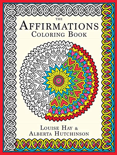 (The Affirmations Coloring Book)