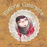 Historia de una Cucaracha, Carmen Gil, 8415241216