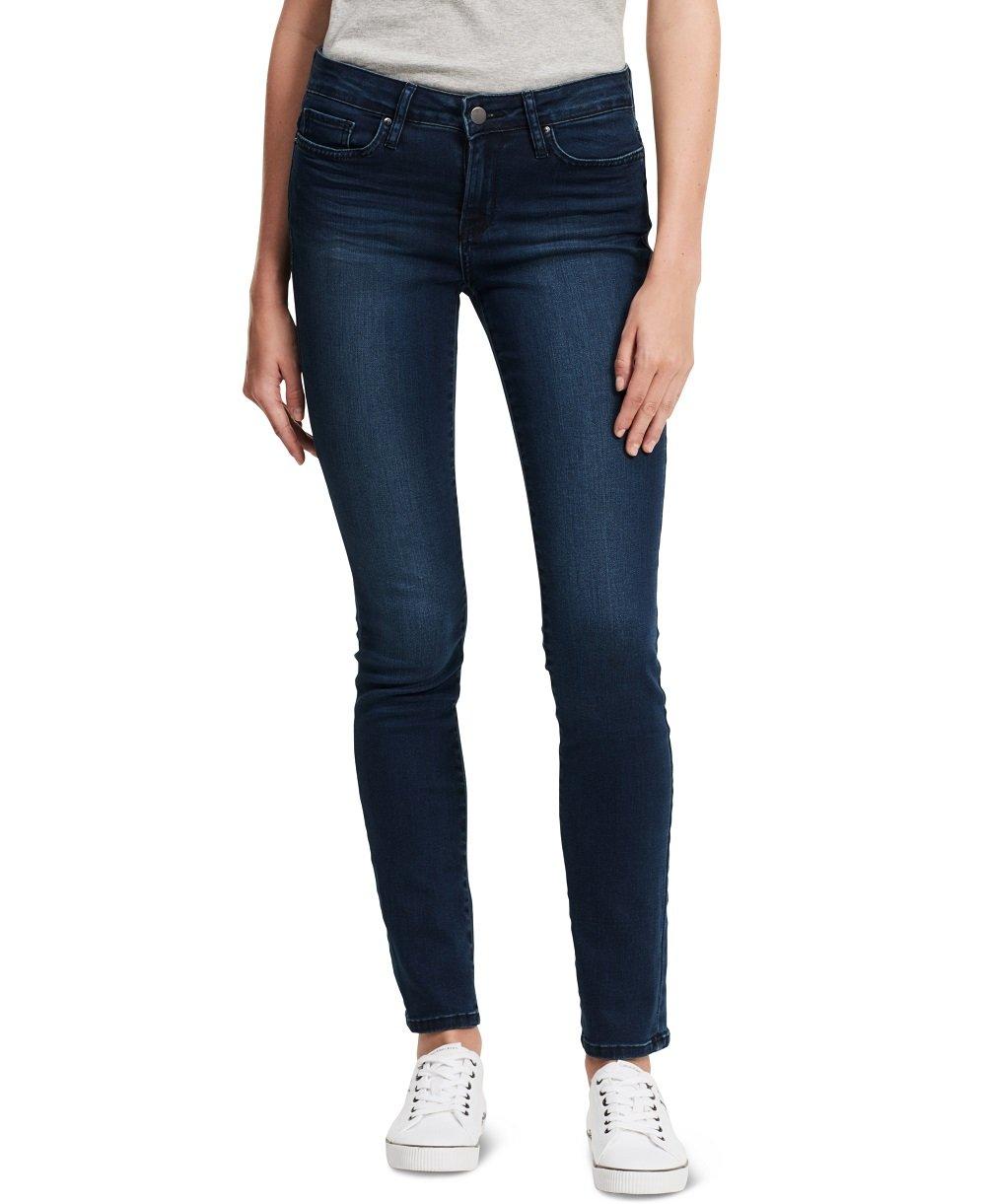 Calvin Klein womens Skinny Jean, Green Tomato, 28x30