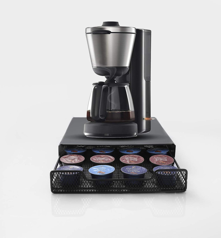 Portacapsule per 20 capsule Meelio Nespresso
