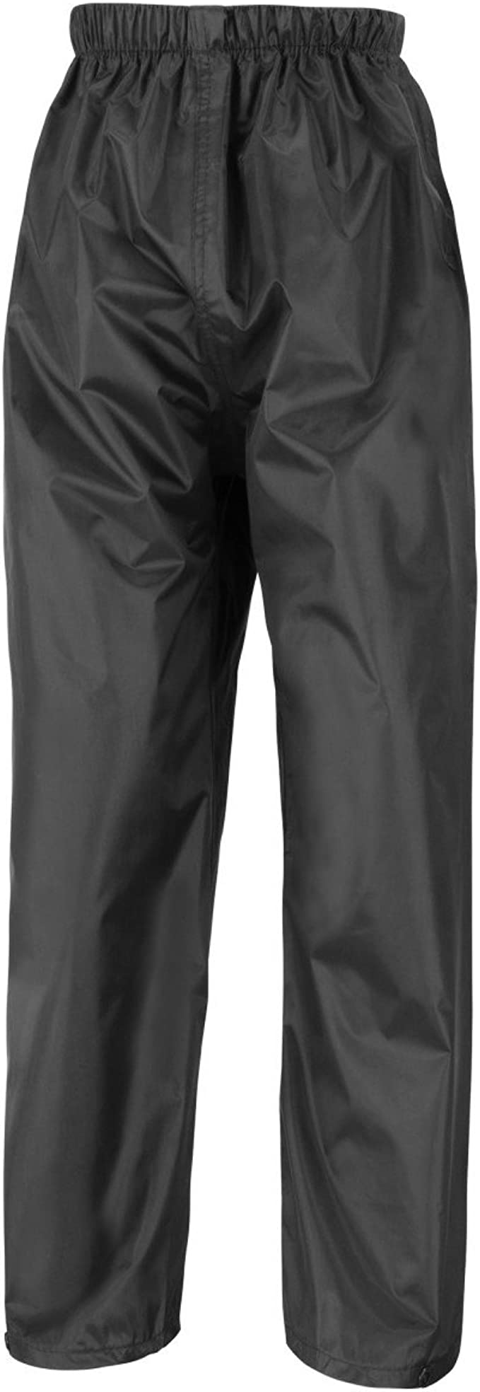 Pants Result Core Kids//Childrens Unisex Stormdri Rain Over Trouser