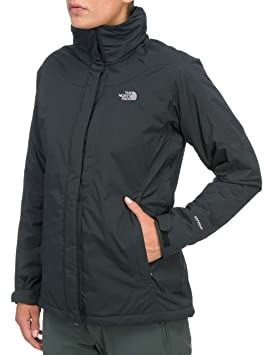 The North Face - Chaqueta Softshell Women s Highland ...