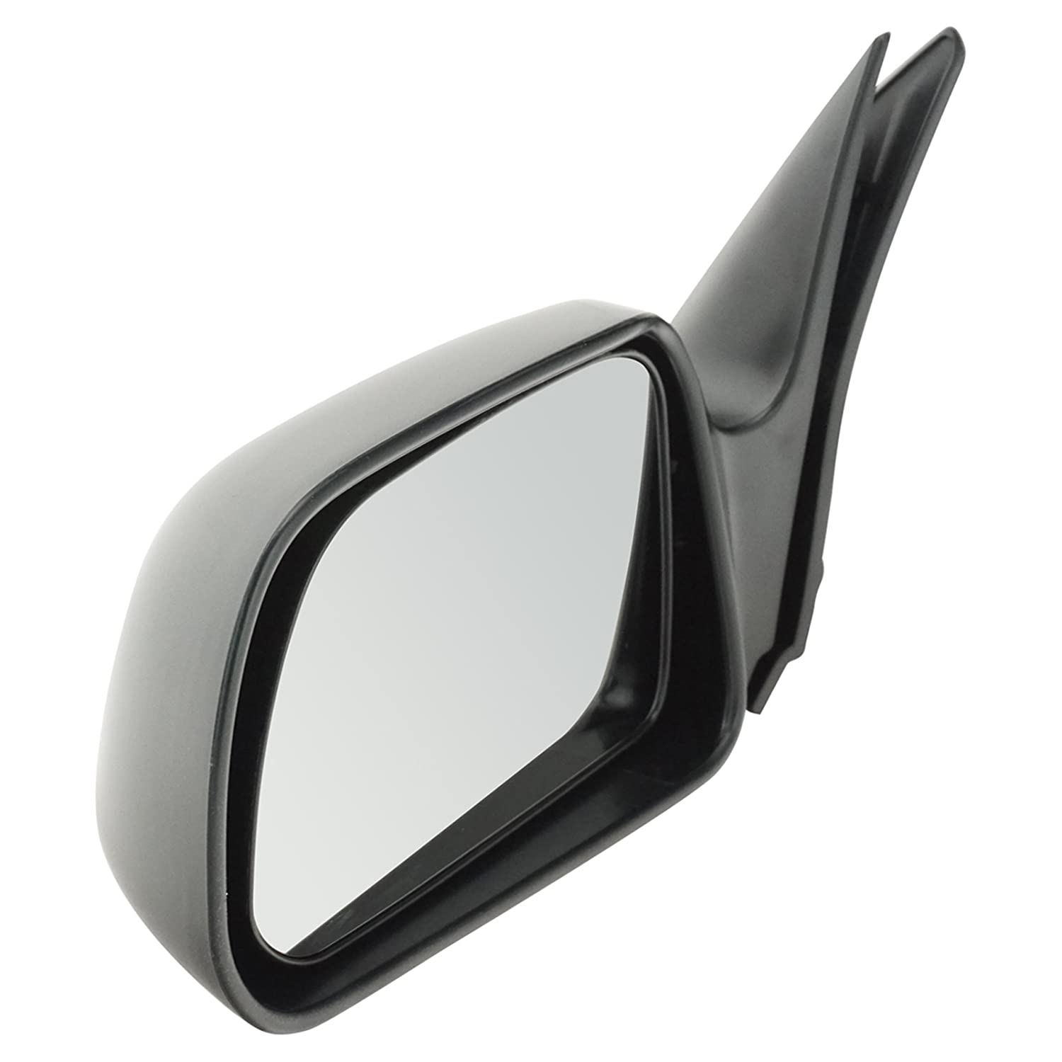 Manual Remote Side View Mirror Fixed Driver Left LH for 00-04 Tacoma Pickup 1A Auto