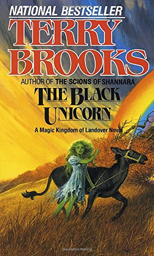 The Black Unicorn (Landover)