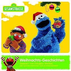 Sesamstraße: Weihnachts-Geschichten