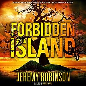 Forbidden Island Audiobook