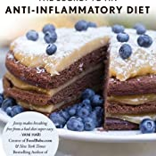 Peace of Cake: The Secret to an Anti-Inflammatory Diet Kindle Edition