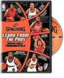 Spalding Basketball Basics: Learn from the Pros