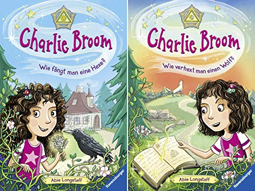 Charlie Broom -
