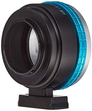 Buy Fotodiox Pro Lens Mount Adapters, Arri B Lens to MFT