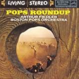 Classical Music : Pops Roundup