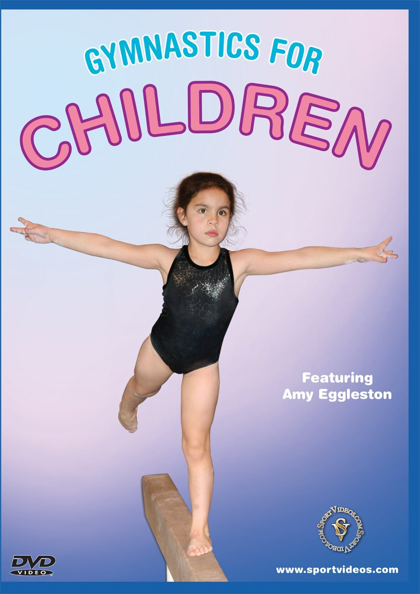 gymnastic kids Amazon.com: Gymnastics for Children featuring Coach Amy Eggleston: Amy  Eggleston, Bill Richardson: Movies & TV