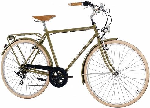 Bicicleta de Ciudad Orbita 1971 26