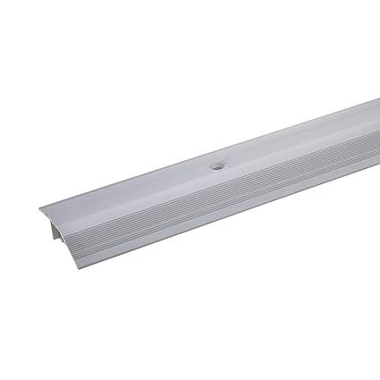 90cm ALUMINIUM THRESHOLD BARS door interior-use strip floor leveling out height