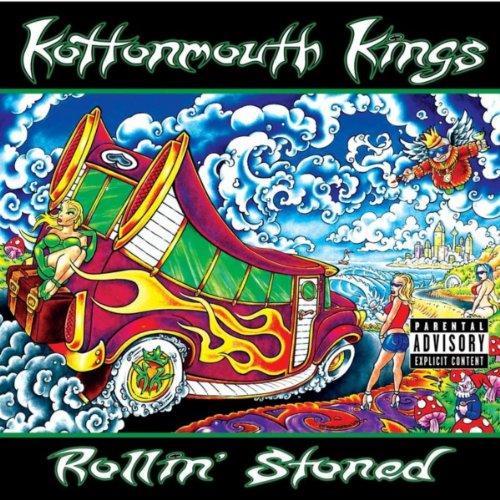 Rollin' Stoned [Explicit]