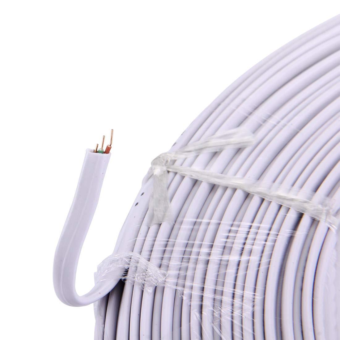 JINYANG RJ11 to RJ11 4 core Telephone Cable Length: 120M