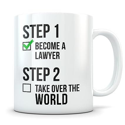 Law School Graduation Gifts - Lawyer Graduates - LSAT Coffee Mug for Men and Women School  sc 1 st  Amazon.com & Amazon.com: Law School Graduation Gifts - Lawyer Graduates - LSAT ...
