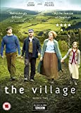 The Village Series 2 Region 2 DVD - Requires Multi Region Player in USA