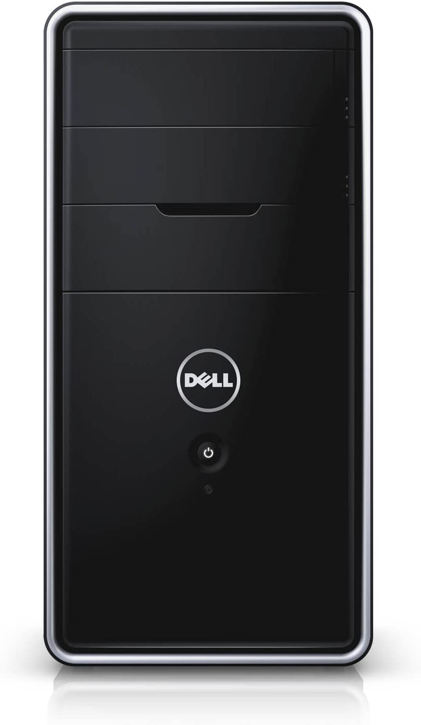 Dell Inspiron i3847-10000BK Desktop (Intel Core i5, 8 GB RAM, 1 TB HDD)
