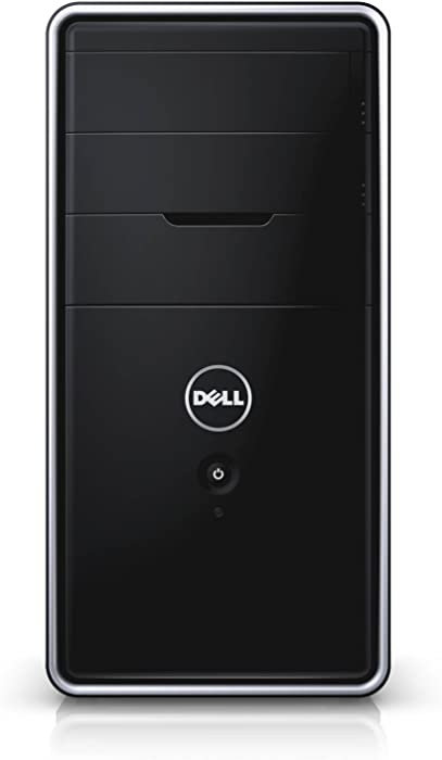 Top 10 Dell Desktopo