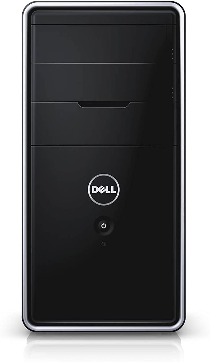 Dell Inspiron 3000 Series i3847-5386BK Desktop (3.2 GHz Intel Core i5-4460 Processor, 12GB DDR3, 1TB HDD, Windows 8.1) (Discontinued by Manufacturer) | Amazon