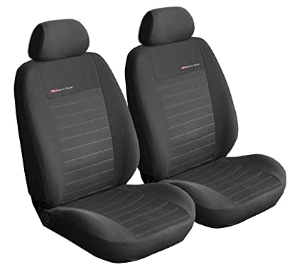 Sitzbezüge Sitzbezug Schonbezüge für Audi A4 Vordersitze Elegance P3