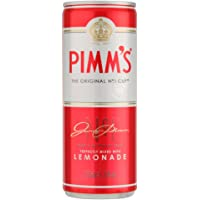 Pimm's No. 1 Cup and Lemonade, 250ml