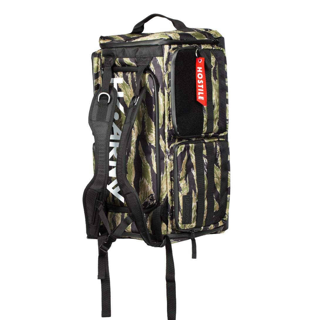 HK Army Expand Gearbag (Tiger Camo) by HK Army Paintball