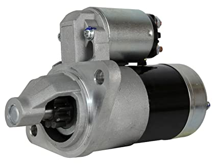 Amazon com: New STARTER FITS Yanmar Marine Diesel 1gm 2gm Engine