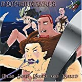 Big Fat Box Of Shit by Crotchduster (2004-10-05)
