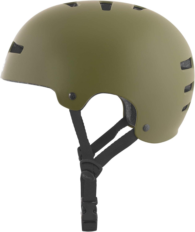 TSG Helm Evolution Solid Color