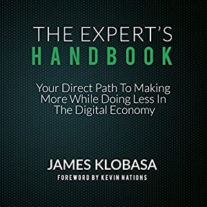 The Experts Handbook Audiobook