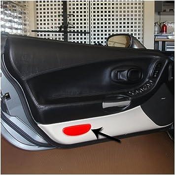 Amazon Com Corvette Door Panel Reflector Replacement 1997 2004 C5 Z06 Automotive