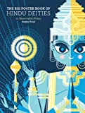 img - for The Big Poster Book of Hindu Deities: 12 Removable Prints book / textbook / text book
