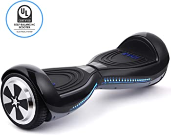 EYCI Two-Wheel Electric Hover Board
