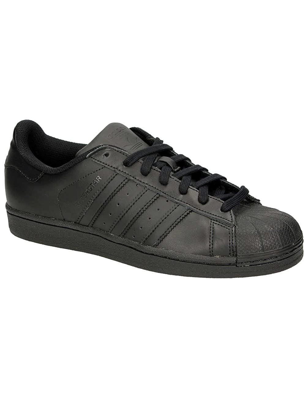 Adidas Originals Unisex-Kinder Superstar Foundation Foundation Foundation CF C Turnschuhe schwarz 490c65