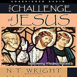 Challenge of Jesus