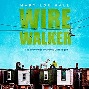Wirewalker Audiobook